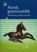 Norsk grammatikk gratis på nett