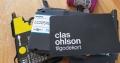 Ikke kast blekk og toner - få gavekort hos Clas Ohlson for dine gamle