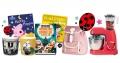 Få gavekort verdt 1 500 kroner i Bokklubben Barn
