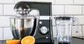 Få sort kjøkkenmaskin verdt 1 499 kroner