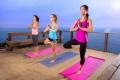 Lyst til å begynne med yoga? Få yogamatte og yogabøker i velkomstgave