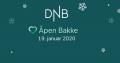 Få billig heiskort med DNB Åpen Bakke søndag 19. januar