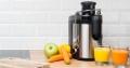 Få helsepakke med Wilfa juicemaskin og tre lærerike bøker