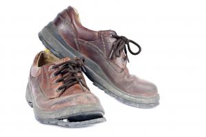 6fbabca2 Slik kjøper du sko på en smart måte og bevarer dem lengst mulig
