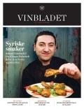 Les Vinbladet på nett eller papir