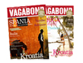 To gratis utgaver av Vagabond
