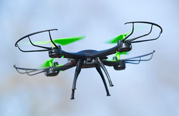 hawk m15 drone