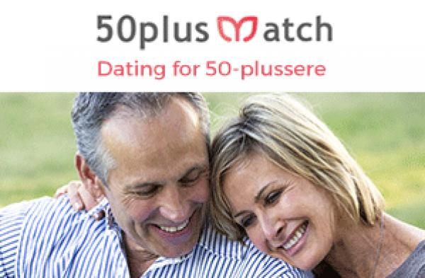50 og over dating