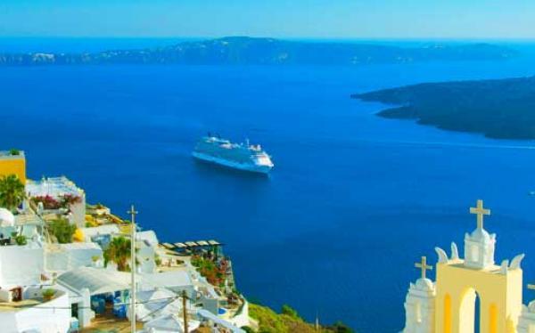apollo cruise middelhavet