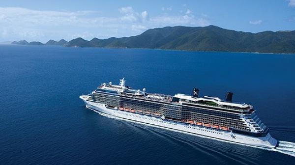 Gavekort Cruise