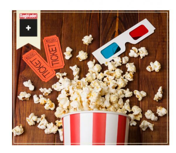 norgesbilletten kino