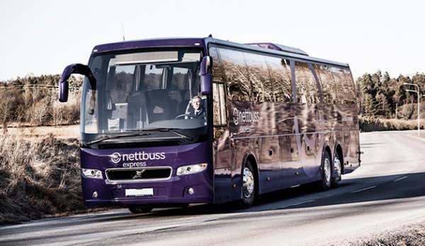Rabatt Billetter Til Bussjåfør