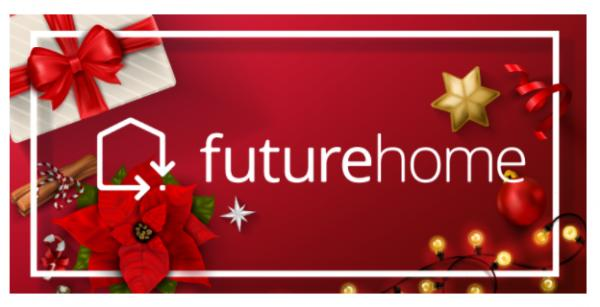 Futurehome julekalender