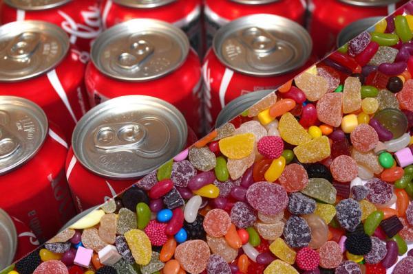 billig godteri på nett