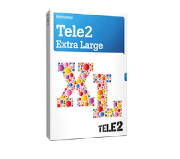 tele2 fastpris