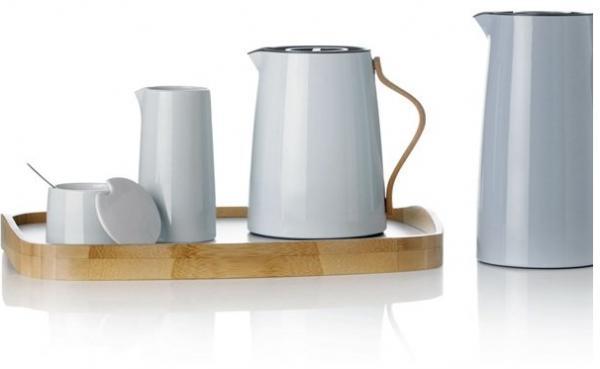 Vinn kaffe- og tesett fra Stelton