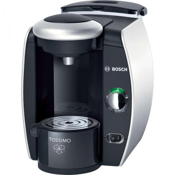 Bruksanvisning tassimo kaffemaskin