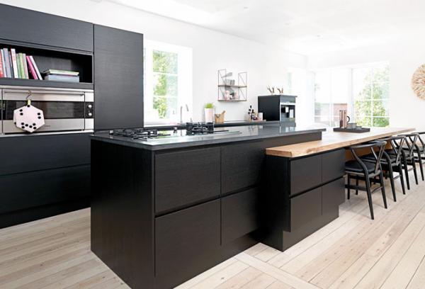 Jke-design.no: Vinn et nytt kjøkken verdt 50 000 kroner