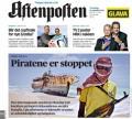 Få Aftenposten og A-magasinet gratis i 3 uker