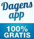 Få applikasjoner gratis med Dagens app