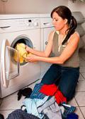 Lur partneren din og spar penger på vaskemiddel