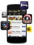 FreeMyApps gir deg gavekort for å laste ned apper