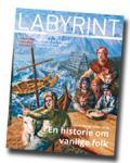 Få kunnskapsmagasinet Labyrint fra Universitetet i Tromsø gratis