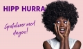 Få gratis kroppspleieprodukt i bursdagsgave når du er med i Club Vita