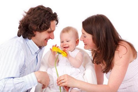Sparetips for småbarnsforeldre