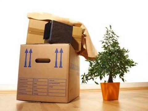 Organiser flyttingen best mulig