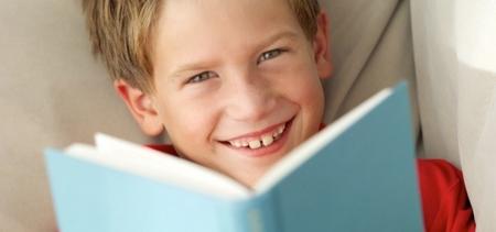 Ungdom må lures til å lese