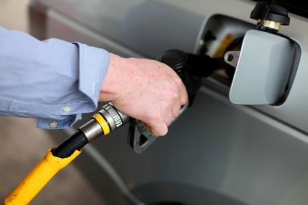 Rabatt bensin statoil