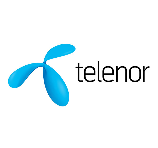Telenor - U18 1 GB