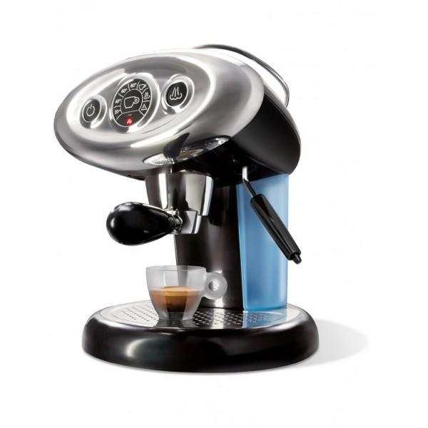 Kaffemaskin med kapsler
