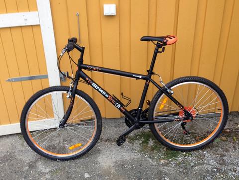 Utnytte Expert sykkel på kjøpet-kampanje